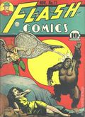 Flash Comics (1940 DC) 11