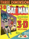 3-D Batman (1953) 1953-NOGLASSES