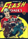 Flash Comics (1940 DC) 48