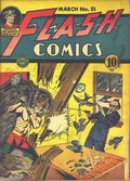 Flash Comics (1940 DC) 51