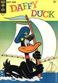 Daffy Duck (1956 Dell/Gold Key) 41