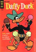 Daffy Duck (1956 Dell/Gold Key) 42