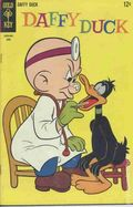 Daffy Duck (1956 Dell/Gold Key) 53