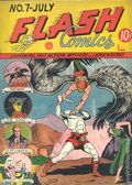 Flash Comics (1940 DC) 7