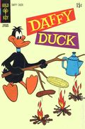 Daffy Duck (1956 Dell/Gold Key) 65