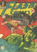 Flash Comics (1940 DC) 41