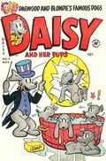 Daisy and Her Pups (1952) 9