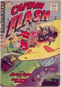 Captain Flash (1954) 4