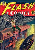 Flash Comics (1940 DC) 15
