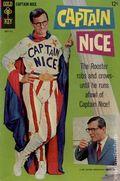 Captain Nice (1967) 1