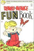 Dennis the Menace Bonus Magazine Series (1970) 91