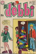 Date with Debbi (1969) 12