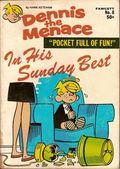 Dennis the Menace Pocket Full of Fun (1969) 8