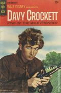 Davy Crockett (Gold Key 1963) 2