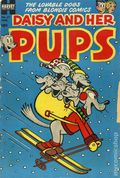 Daisy and Her Pups (1952) 17