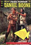 Daniel Boone (1965 Gold Key) 1