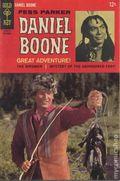 Daniel Boone (1965 Gold Key) 11