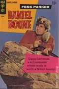 Daniel Boone (1965 Gold Key) 13