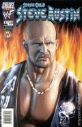 Stone Cold Steve Austin (1999 Art Cover) 1