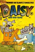 Daisy and Her Pups (1952) 10