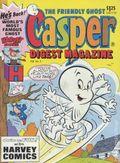 Casper Digest (1986 1st Series) 3