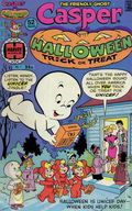 Casper Halloween Trick or Treat (1976) 1