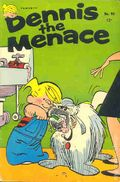 Dennis the Menace (1953 Standard/Pines/Haliden/Fawcett) 90