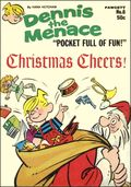 Dennis the Menace Pocket Full of Fun (1969) 6