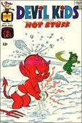 Devil Kids Starring Hot Stuff (1962) 11