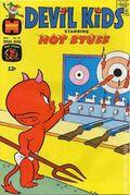 Devil Kids Starring Hot Stuff (1962) 33
