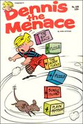 Dennis the Menace (1953 Standard/Pines/Haliden/Fawcett) 109