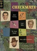 Checkmate (1962 Gold Key) 1