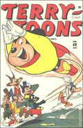 Terry-Toons Comics (1942 Timely/Marvel) 49