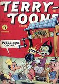Terry-Toons Comics (1942 Timely/Marvel) 12