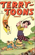 Terry-Toons Comics (1942 Timely/Marvel) 39