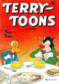 Terry-Toons Comics (1942 Timely/Marvel) 2