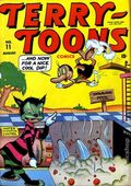 Terry-Toons Comics (1942 Timely/Marvel) 11