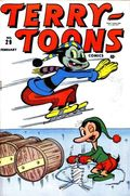Terry-Toons Comics (1942 Timely/Marvel) 29