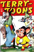 Terry-Toons Comics (1942 Timely/Marvel) 44