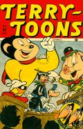 Terry-Toons Comics (1942 Timely/Marvel) 50