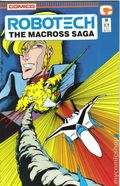 Robotech The Macross Saga (1985) 33