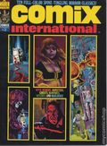 Comix International (1974 Magazine) 2
