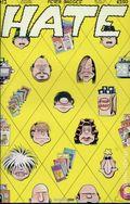 Hate (1990 1st Printing) 12