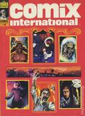 Comix International (1974 Magazine) 4