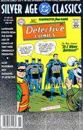 DC Silver Age Classics Detective Comics (1992) 225