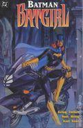 Batman Batgirl (1997) 1