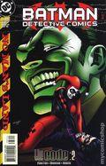 Detective Comics (1937 1st Series) 737