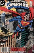 Adventures of Superman (1987) 450