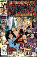 Groo the Wanderer (1985 Marvel) 47