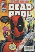 Deadpool (1997 1st Series) 5